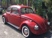 Jual Volkswagen Beetle 1969 termurah