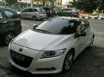 Jual Honda CR-Z 2011 termurah