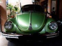 Jual Volkswagen Beetle 1974 kualitas bagus