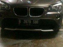 Jual BMW X1 sDrive18i Business kualitas bagus