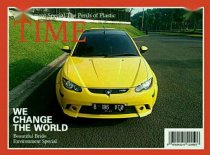 Proton Neo CPS Sporty Edition 2013 Coupe dijual