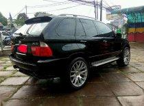 Butuh dana ingin jual BMW X5 E53 2003