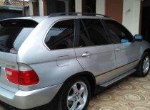 BMW X5  2000 SUV dijual
