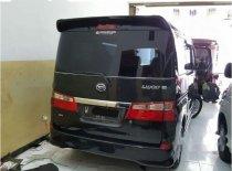 Jual Daihatsu Luxio X kualitas bagus