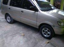 Isuzu Panther LS Hi Grade 2001 SUV dijual