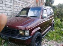 Isuzu Panther  1993 SUV dijual