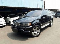 BMW X5 xDrive35i xLine 2002 SUV dijual