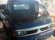Jual Isuzu Pickup 2012 termurah