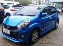 Daihatsu Sirion D  2016 MPV dijual