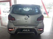 Daihatsu Ayla D+ 2018 Hatchback dijual