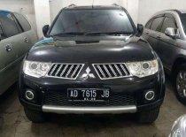 Jual Mitsubishi Pajero 2012 termurah