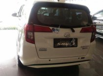 Butuh dana ingin jual Daihatsu Sigra  2018