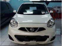 Nissan March 1.5L 2015 Hatchback dijual
