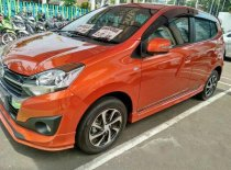 Daihatsu Ayla X 2018 Hatchback dijual