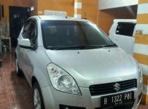 Jual Suzuki Splash 2012 termurah