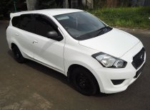 Datsun GO+ T-OPTION 2015 Dijual