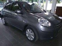 Jual Nissan March 1.2L 2012