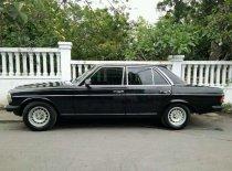 Mercedes-Benz Tiger 2 1982 Sedan dijual