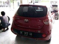 Jual Hyundai I10 2018, harga murah