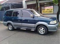 Toyota Kijang Krista 2000 Minivan dijual
