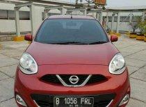 Butuh dana ingin jual Nissan March 1.2L XS 2016