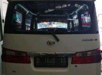 Jual Daihatsu Luxio 2011 kualitas bagus