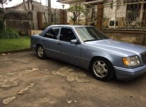 Mercedes-Benz 300E W124 1992 Sedan dijual
