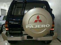 Jual Mitsubishi Pajero 1996, harga murah