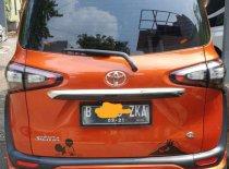Jual Toyota Sienta 2016, harga murah