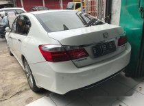 Honda Accord 2.4 VTi-L 2013 Sedan dijual