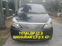 Nissan Serena Highway Star 2010 Minivan dijual