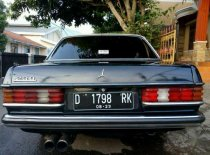 Jual Mercedes-Benz Tiger 1977 kualitas bagus
