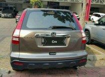 Butuh dana ingin jual Honda CR-V 2.4 2007