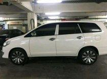 Jual Toyota Kijang Innova 2014, harga murah