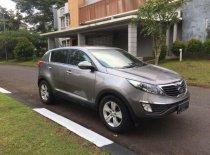 Kia Sportage  2012 SUV dijual