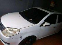 Geely MK 2  2010 Hatchback dijual