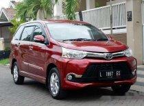 Butuh dana ingin jual Toyota Avanza E 2016