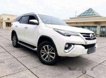 Butuh dana ingin jual Toyota Fortuner VRZ 2017