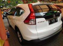 Jual Honda CR-Z 2013 kualitas bagus