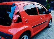 Jual Peugeot 107 2013 termurah