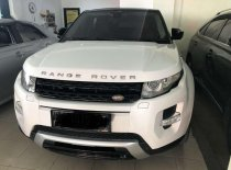 Land Rover Range Rover Evoque Dynamic Luxury Si4 2013 SUV dijual