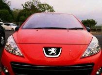 Jual Peugeot 207 2009 termurah