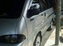 Jual Daihatsu Zebra ZL 2004