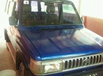 Toyota Kijang LGX 1992 Wagon dijual