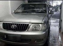 Toyota Kijang LGX 2002 Wagon dijual