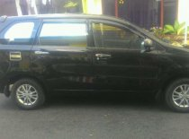 Daihatsu Xenia X 2014 MPV dijual