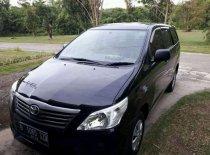 Jual Toyota Kijang 2012 kualitas bagus