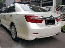 Jual Toyota Camry Hybrid 2014 kualitas bagus