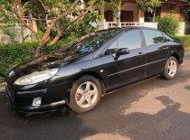 Butuh dana ingin jual Peugeot 407  2005
