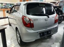 Daihatsu Ayla X 2016 Hatchback dijual